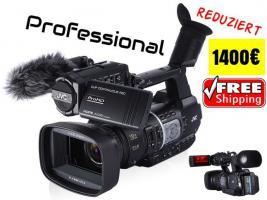 JVC JY-HM360 Professional Camcorder 1400€ frei Haus