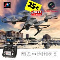 JXD 509W FPV Drone Quadcopter 25€ versandkostenfrei