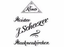 Foto 12 J. Scherzer Profiklasse Konzert -Trompete in B, Kölner Modell 8218 W versilbert