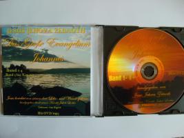 +Jakob Lorber+Das Gr. Evangelium Johannes+Bd.1-9 HörDVD