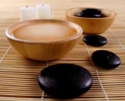 Japanesische NURUMI Gel Massage