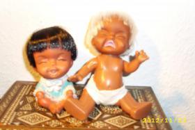 Foto 4 Japanische Puppen