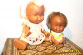 Foto 6 Japanische Puppen