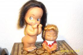 Foto 7 Japanische Puppen