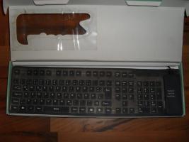 Jay-tech flexible full sized Keyboard