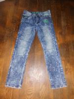 Jeans, Gr. 152, Y.F.K. neuwertig