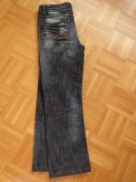 Foto 3 Jeanshose von Jack &Jones, Gr.31/32, Vintage Denim, blau, neu