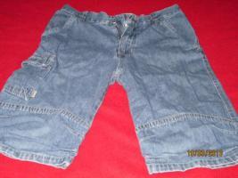 Jeanshose für Junge Größe 122/128