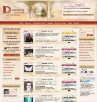 Jede Frage verdient eine Antwort-Gratisgespräch auf Dionara