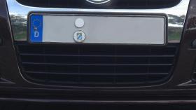 Foto 3 Jetta Zierleiste für die Front - VW Teilenummer: 1K0 853 101 2ZZ - 1K08531012ZZ
