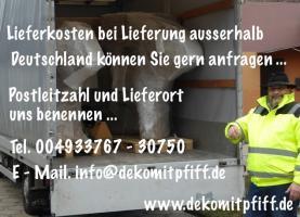 Foto 2 Jetzt bestellen Deko Kuh lebensgross - Edelweiss von der Alm - neue Schweizer Deko Kuh