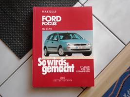 Foto 2 Jetzt helfe ich mir selbst Ford Focus ab Bj:10/98