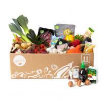 Jetzt leckere Kochboxen & Rezepte zum selberkochen bestellen - Kostenlose Lieferung frei Haus!!!