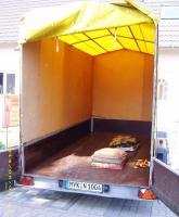 Foto 4 Johann Arnholdt Transporte & Umzüge, Umzug