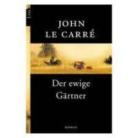 John Le Carre TB Der ewige Gärtner