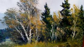 Foto 3 Josef/Joseph Frühmesser - Öl/Leinwand - Original mit Signatur! - TOP Maler
