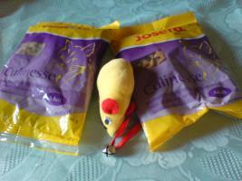 Josera Premium Hundefutter und Katzenfutter geschenkt