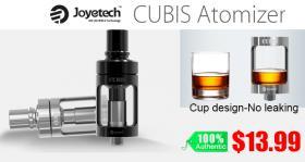 Foto 2 Joyetech CUBOID TC mod 150/200W E-Cig nur € 27