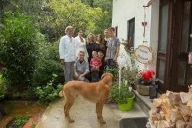 Foto 12 Junggesellenabschied in den Bergen feiern