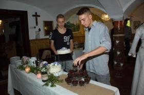 Foto 13 Junggesellenabschied in den Bergen feiern