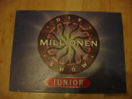 Junior Millionenshow