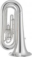 Foto 3 Jupiter 384S Marching - Tuba in BBb. 4/4 - Größe inkl. Koffer, Neuware