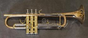 Jupiter 606 Trompete. Mod 606 MRL. Die Allround Trompete !