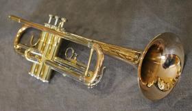 Foto 3 Jupiter 606 Trompete. Mod 606 MRL. Die Allround Trompete !