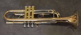 Foto 4 Jupiter 606 Trompete. Mod 606 MRL. Die Allround Trompete !