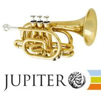 Foto 13 Jupiter B - Taschentrompete, Mod. JTP 516-L inkl. Koffer Neuware