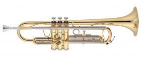 Jupiter JTR 701Q Allround B - Trompete. Die Neuheit !