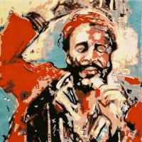 Foto 4 K ♪ ♫ Teppich ♪ ♫ RockArt ♪ ♫ Marvin ca. 170 x 270 cm