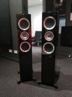 KEF R500, R700, R900 Standlautsprecher