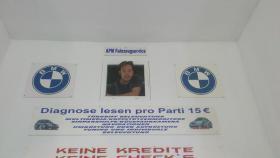 KFZ WERKSTATT APM-FAHRZEUGSERVICE ONLY BMW