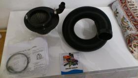 Foto 3 K&N Sportluftfilter für einen VW-Polo c86 NEU