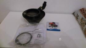 Foto 4 K&N Sportluftfilter für einen VW-Polo c86 NEU