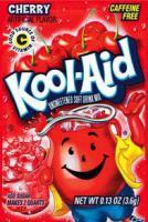 Foto 3 KOOL AID - Das ORIGINAL Getränke Pulver Zuckerfrei Coolaid Limonade aus USA