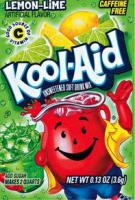 Foto 6 KOOL AID - Das ORIGINAL Getränke Pulver Zuckerfrei Coolaid Limonade aus USA