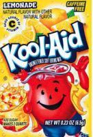 Foto 11 KOOL AID - Das ORIGINAL Getränke Pulver Zuckerfrei Coolaid Limonade aus USA
