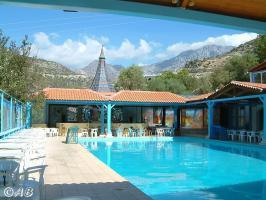 KRETA - Eden Rock Hotel, ruhig, gemütlich, familiär - Meerblick!