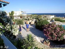 KRETA, Ferienwohnungen ''Oase am Meer'' mit Gaten und Pool