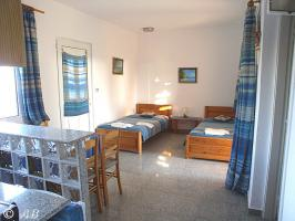 KRETA - Beispiel einer der Ferienwohnungen ''Oase am Meer''