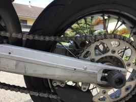 Foto 4 KTM 525 EXC