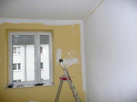 Foto 13 KURZFRISTIGE Maler-Handwerker Tapezier sucht Aufträge GÜNSTIG SERIÖS
