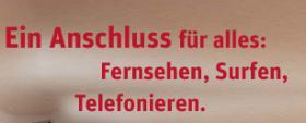 Foto 3 Kabel Deutschland ALLES INKLUSIVE