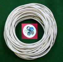 Kabel, Leitung 5 x 1,5 m² flexibel, 0,50/m