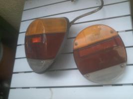 Foto 2 Käferteile zu verkaufen