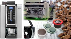 Kaffee-Espresso und Co.
