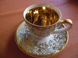 Foto 2 Kaffee Tassen zur Deco.