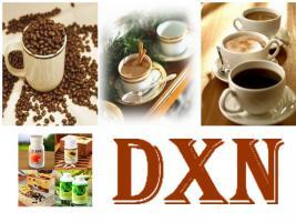 DXN Produkte